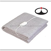 Fitted Heating Underblanket