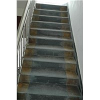 granite stair tread and rise, marble stairs ,marble stair ,marble step ,marble riser ,marble ,granit