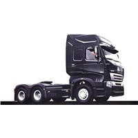 Howo 120T Tractor Truck
