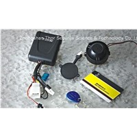 Motorcycle Alarm with RFID (MZ018)