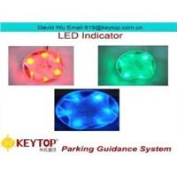 parking system (LED indicator)