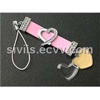 Photo Mobile Phone Strap