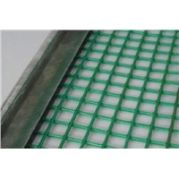 Polyurethane Round (Square) Rod Sieve Plate