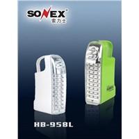 Rechargeable LED Light (HB-958L)