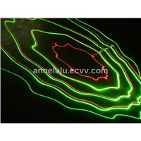Red / Green Laser