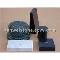 trophy marble base,award base