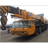 Used Kato Truck Crane ( NK350 )