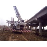 Used Crane Kobelco 25t