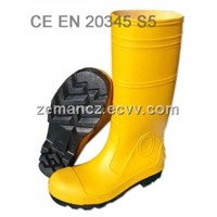Heavy Duty Safety Boots