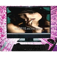 EAE-T2201 LCD All-in-one PC/TV(Ttouchscreen)