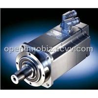 AC spin servo motor(Wafer coater/developer for Semiconductor)