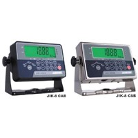 JIK Weighing Indicator