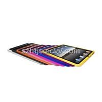 iPad Rubber Silicone Case