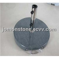 Round Granite Umbrella Base (XMJ-UB04)
