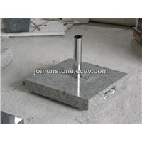 Square Granite Umbrella Base (XMJ-UB06)