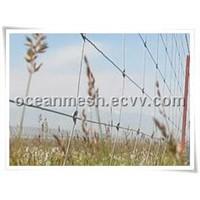 Grassland Wire Mesh Fence