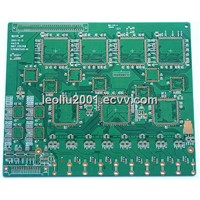 Multilayer Printed Circuit Board (PCB), Multilayer PCB, Bergquist Aluminium PCB