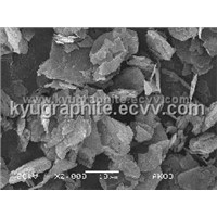 Natural Crystalline Graphite Flake