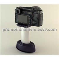 Digital Camera Display Alarm
