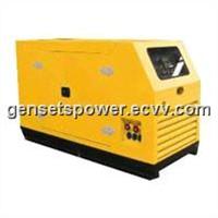 Ricardo Slient Diesel Generator