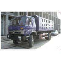 Dongfeng 10T 4*2 Dump Truck