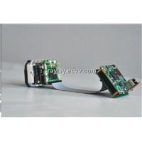 Multi-function IR Camera Core