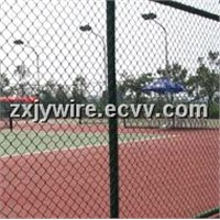Chain Link Fence(20 years factory)