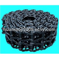 Excavator Track chain Assy