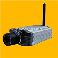 Security Wireless Camera Megapixel CMOS Camera with 6mm Lens Box Type (TB-Box01B)