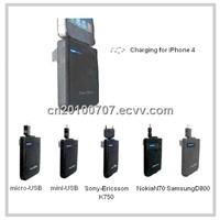 Power Supply for Phone 3000mAh