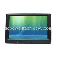 "7"" LCD VGA Touchscreen Monitors with DVI & HDMI Input"