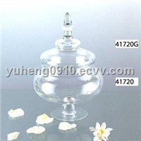 2011 Fashion Glass Jars (RH-G-41720G)