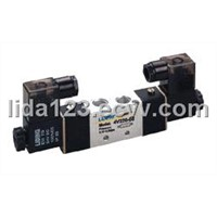 3V 4V solenoid valve and air valve