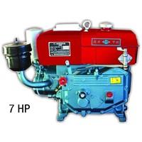 7HP Diesel Engine