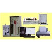Offer aidu Element Analyzer (ADC-8C )