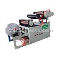 Aluminium Foil Decoiler (WB-520)