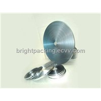 Aluminum Foil Laminated PET Tape