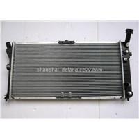 Aluminum radiators for BUICK REGAL, ISO/TS 16949: 2009/TUV certified