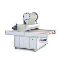 Automatic Glitter Coating Machine