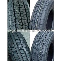 China Manufacturer of Tire