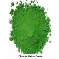 Chrome Oxide Green XY-01/XY-02
