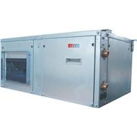 DC Inverter Water to Air Monobloc Unit
