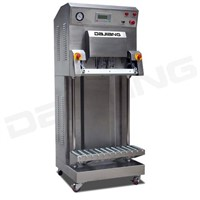 External Multifunction Modified Atmosphere Vacuum Packaging Machine(DZQ-600L)