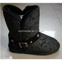 D/F Boots