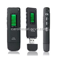 Digital USB Mini Voice Recorder for Promotional Gift