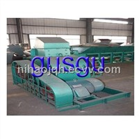 Energy Ring Hammer Crusher