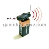 FM Audio Bug