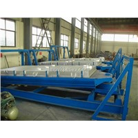 Fertilizer Vibrating Screen