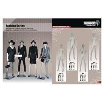 Fiberglass Mannequins