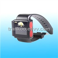 GSM/GPRS/GPS Mini Watch (TK206)
